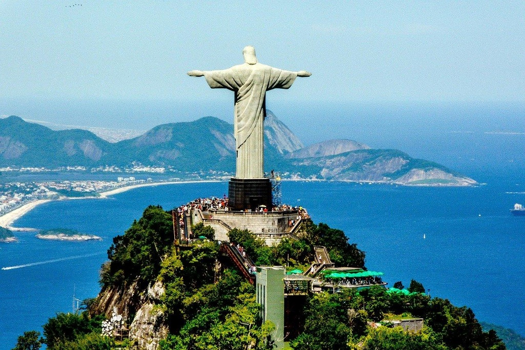 Brasil reporta 32 mil casos de coronavirus en un día